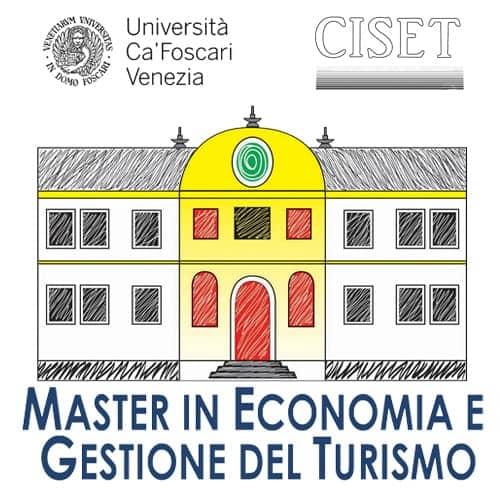 master economia gestione turismo ca foscari ciset