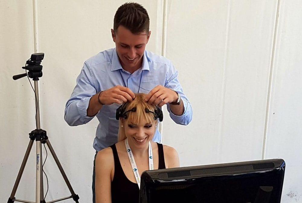 EEG: strumento di Neuromarketing