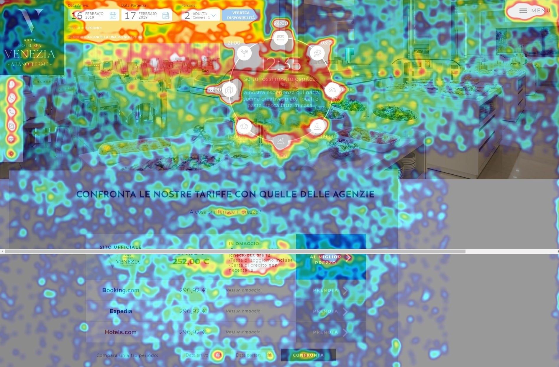 Heatmap-movement-desktop-Neuromarketing