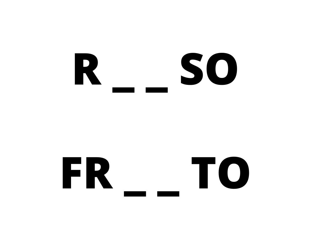 Rosso-Frutto-Priming-Effect