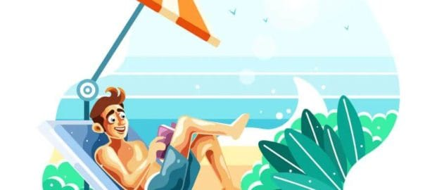 llibri da portare in vacanza
