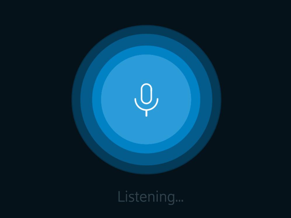 voice-user-interface