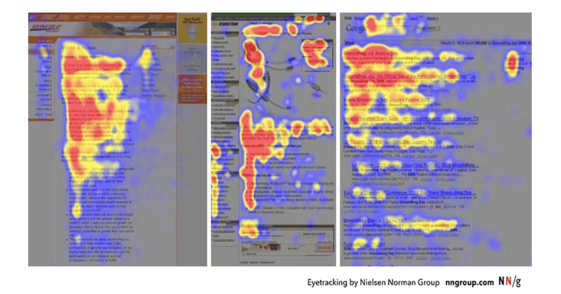 eye-tracking-heatmaps-neurowebdesign