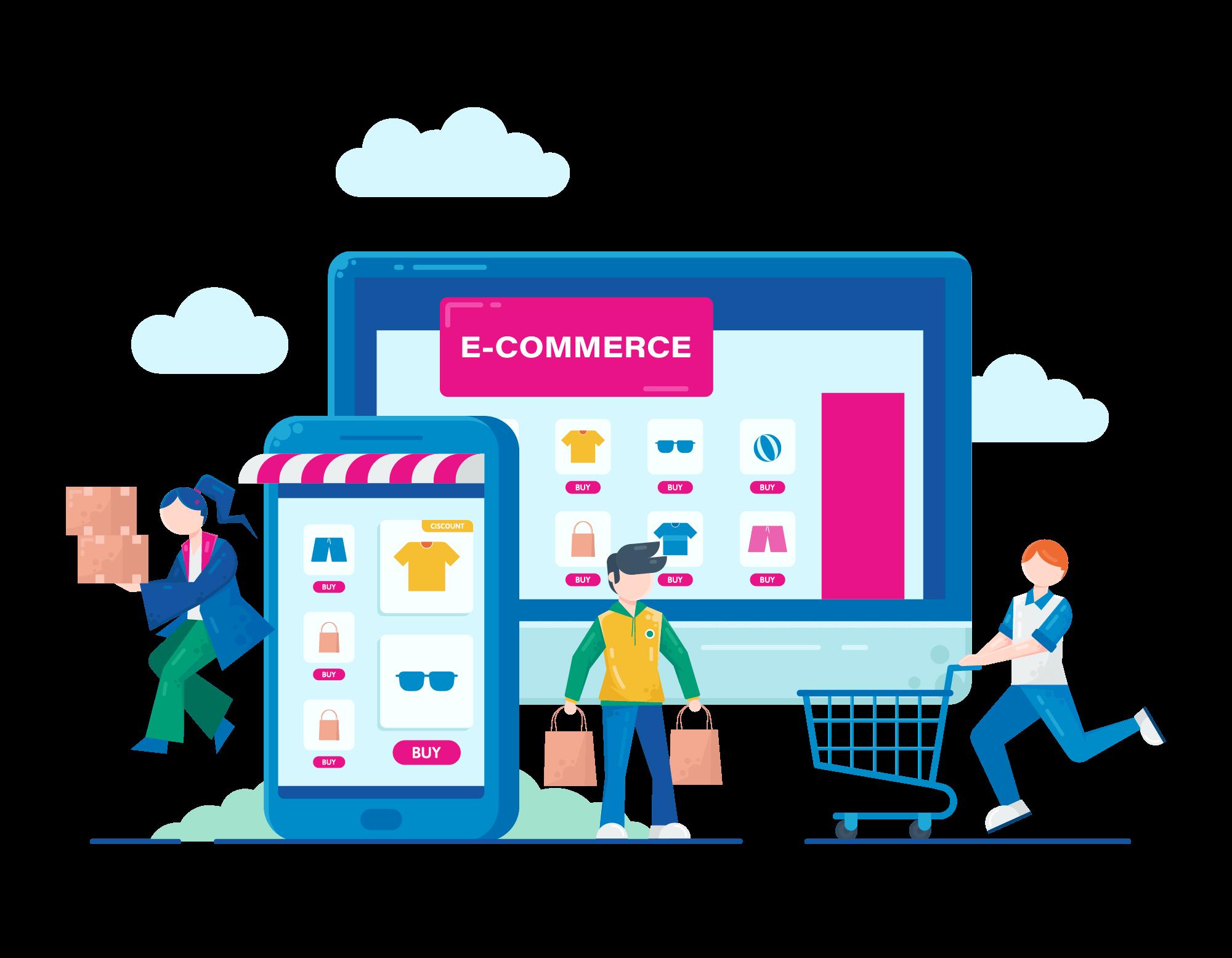 cross-selling e up-selling per e-commerce